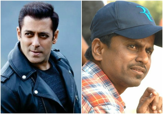 Director A.R. Murugadoss clarifies about 'Spyder' remake with Salman Khan