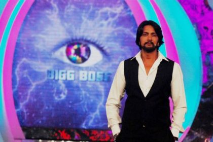 Sudeep tells Bigg Boss Kannada contestants to be socially responsible and to refrain from fights inside the house