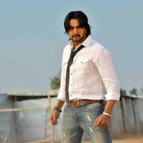 Here's an update about Sudeep's character in his maiden Hollywood film