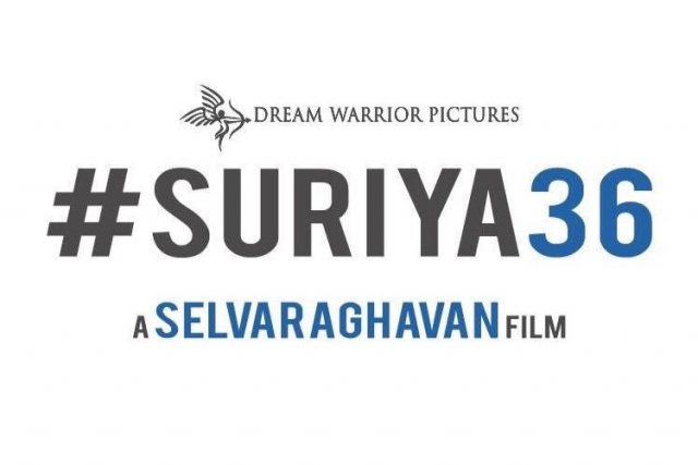 Suriya's film with Selvaraghavan to start rolling from January 2018 and will be released on Diwali 2018