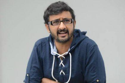 Director Teja: I've met Balakrishna garu a few times regarding NTR biopic and a decision will be taken soon