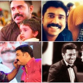 Happy Birthday Nivin Pauly: Life in pictures of this young Malayalam Superstar