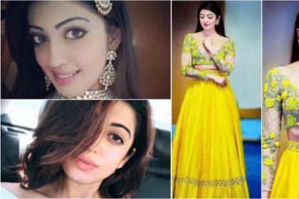 Happy Birthday Pranitha Subhash: See Super cute photos of the gorgeous actress