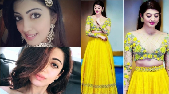 Happy Birthday Pranitha Subhash: See Super cute photos of the gorgeous actress