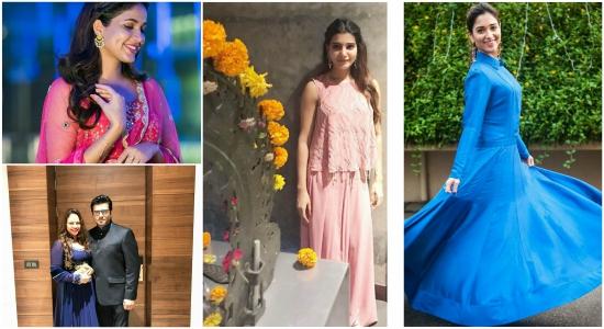 Top Photos of the Week: From Hansika Motwani, Samantha Akkineni to R Madhavan, this is how South Stars rocked the social media this week