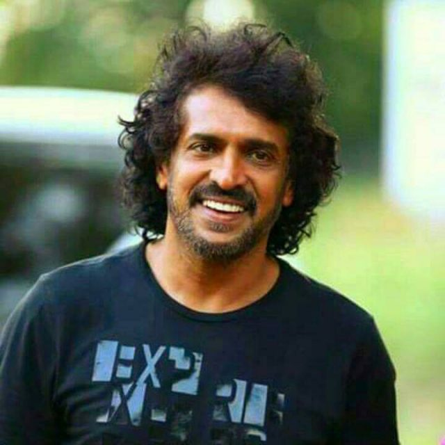 Kannada actor Upendra names his political party 'Karnataka Pragnyavantha Janatha Paksha'