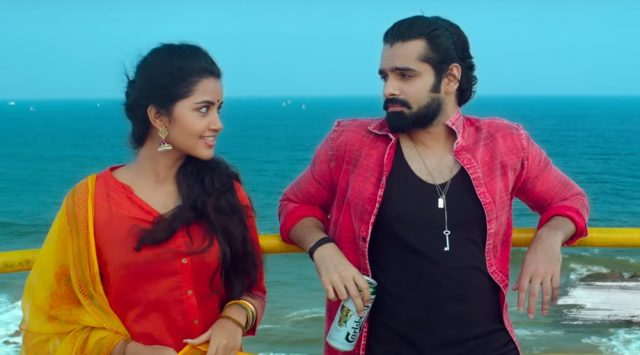 Vunnadhi Okate Zindagi starring Ram Pothineni, Anupama Parameswaran and Lavanya Tripathi is out now