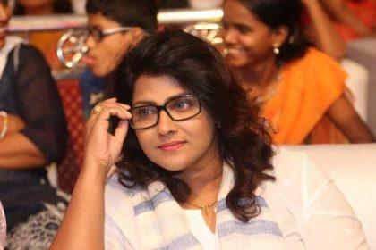 It is genuine to request Ram Gopal Varma to drop the biopic on NTR, says actress Vani Vishwanath