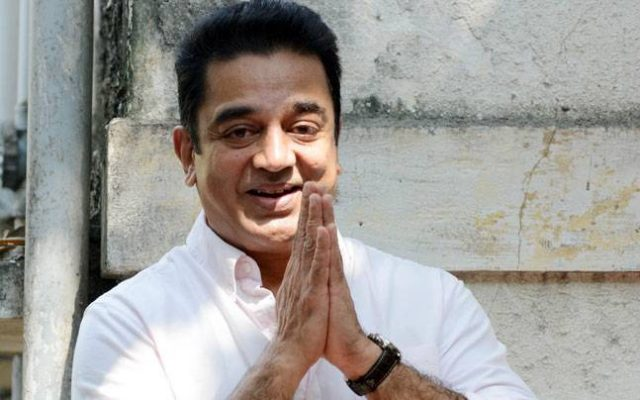 Kamal Haasan voices concern of flood threat in North Chennai