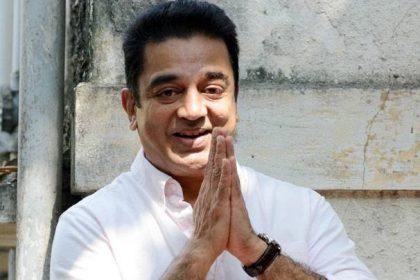 Kamal Haasan lauds Kerala CM Pinarayi Vijayan for appointing Non-Bramhin priests
