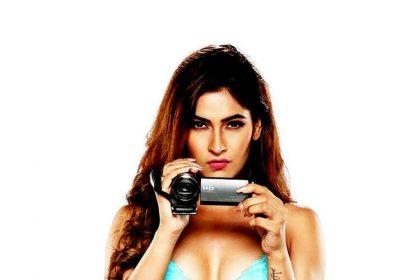 टीवी में काम कर चुकी करिश्मा शर्मा अब वेब सिरीज़ में दिखाएंगी अपना बोल्ड अंदाज़