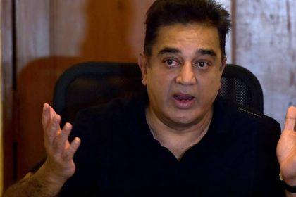 Kamal Haasan accuses Narendra Modi for wrong implementation of demonetisation