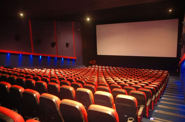 Multiplexes across Chennai go on an indefinite strike after government decides to levy entertainment tax