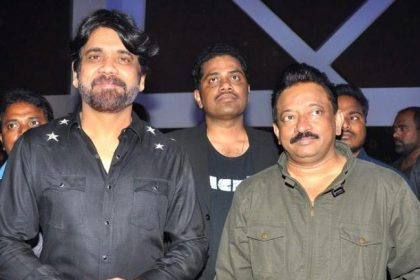 RGV, Nagarjuna set to reunite after two decades