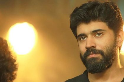 Nivin Pauly undergoes training in Kalaripayattu for 'Kayamkulam Kochunni'
