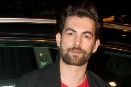 Neil Nitin Mukesh felt shooting for 'Saaho' amazing