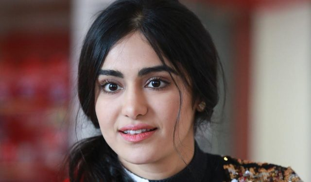 Adah Sharma excited to be judge on south 'Nach Baliye'