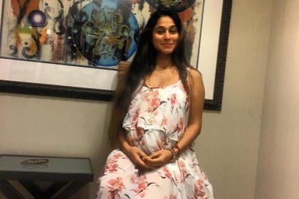 सौम्या सेठ ने सोशल मीडिया पर शेयर की फैन्स के साथ की खुशखबरी जल्द बनेंगी माँ