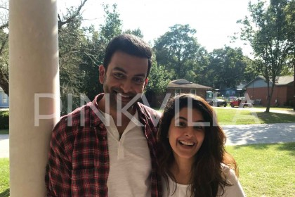 Isha Talwar excited about her next outing with Prithviraj Sukumaran titled Detroit Crossing