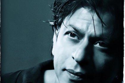शाहरुख़ खान का ये हैंडसम लुक आपको जरुर भायेगा