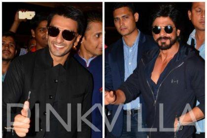 शाहरुख़ खान और रणवीर सिंह में किसकी होगी जीत