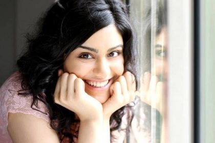Adah Sharma is 'excited' about making her Kollywood debut with Charlie Chaplin 2