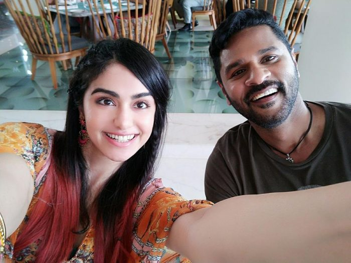 Adah Sharma: Charlie Chaplin 2 is not a remake of Charlie Chaplin