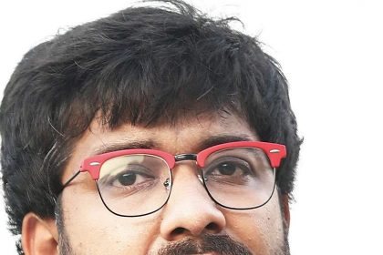 Director Adhik Ravichandran about failure of AAA: I knew that it would not work