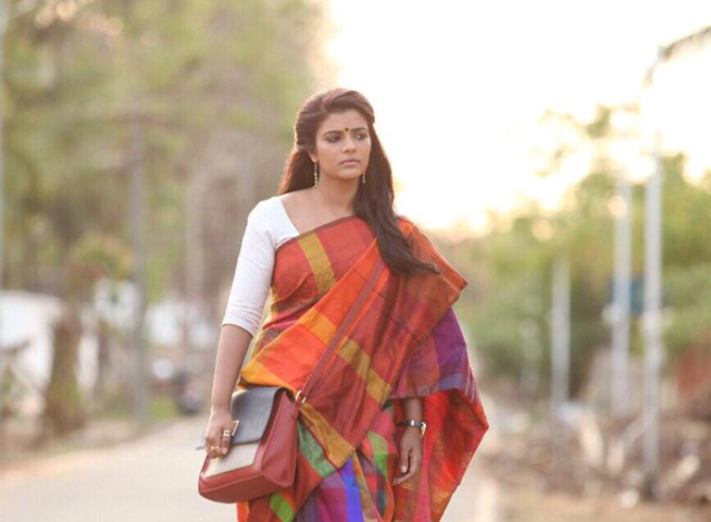 Aishwarya Rajesh: I have always wanted to work with Mani Ratnam sir