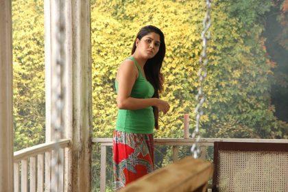Aishwarya Shindogi: Samyukta 2 has a very good message for the present generation