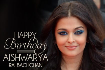 Birthday Special: Here's a look at Aishwarya Rai Bachchan's tryst with Tamil cinema