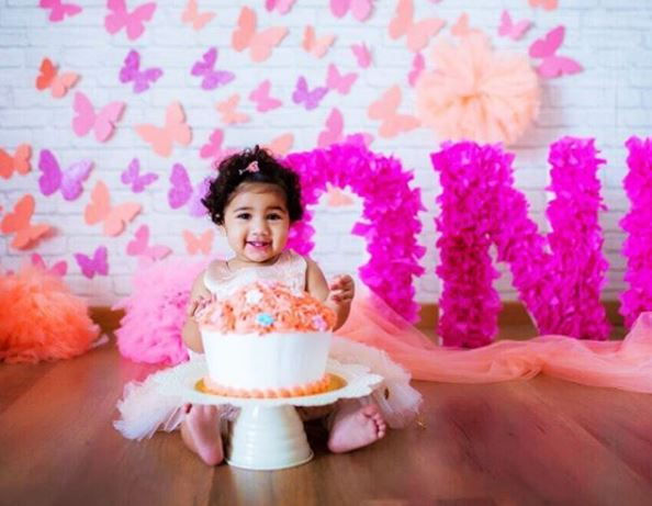 Allu Arjun makes Instagram debut on his daughter's birthday and shares an adorable picture