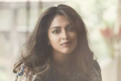 Amala Paul gets candid about the sensuous poster of Thiruttu Payale 2 and her dislike for the social media