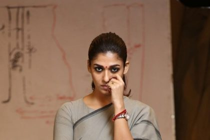 The latest trailer of Nayanthara's Aramm to be released today