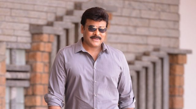 Burglary at Mega Star Chiranjeevi's house; Domestic help suspected to be the thief