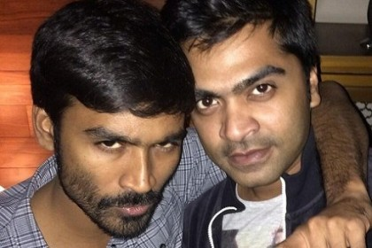Dhanush and Simbu are coming together, here are the details