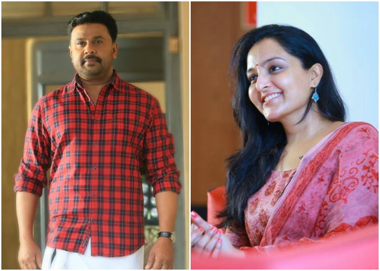 Malayalam Actress Assault Case: Dileep named 8th accused and ex-wife Manju Warrier made key witness