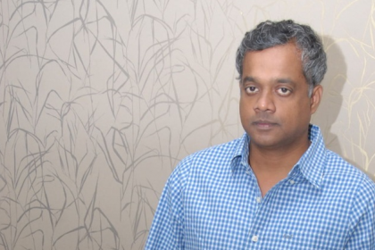 Gautham Menon posts an emotional message about producer Ashok Kumar's death