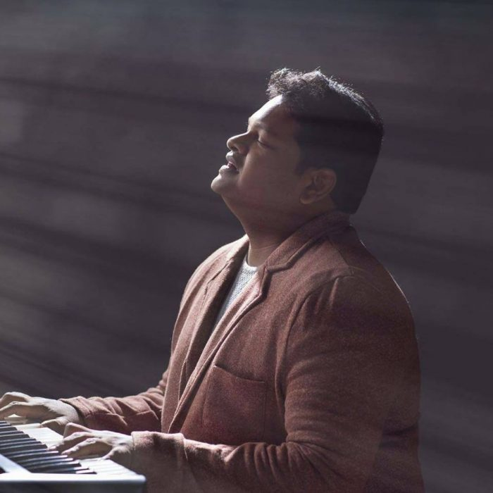 Ghibran about Vishwaroopam 2: I am very kicked about the album