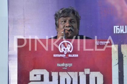 Exclusive! Director Gopi Nainar: Aramm will create a huge impact on the audience