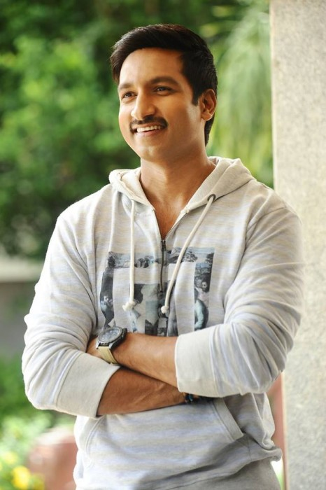 Gopichand: Oxygen is a commercial film with a message