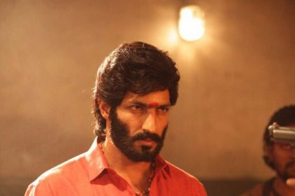 Harish Uthaman: Director Suseenthiran wanted me to look totally different from my previous looks in C/O Surya