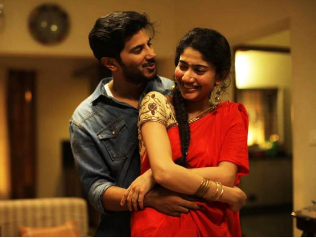 'Kali' starring Dulquer Salmaan and Sai Pallavi will be released in Telugu as 'Hey Pillagada' on Nov 24