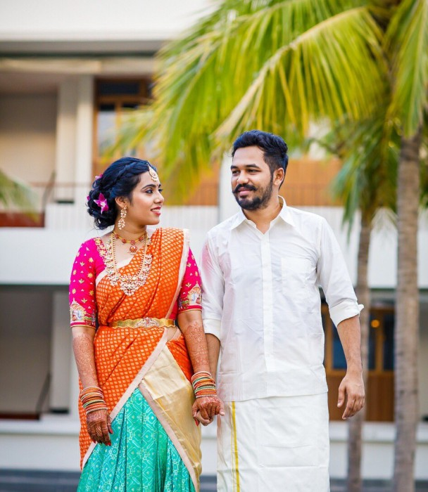 Music composer Hiphop Tamziha gets engaged in Chennai today