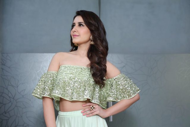 Yay or Nay: Raashi Khanna in Prathyusha Garimella