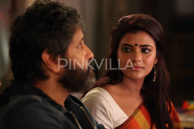 These photos from the making of 'Dhruva Natchathiram' make the wait harder for the film