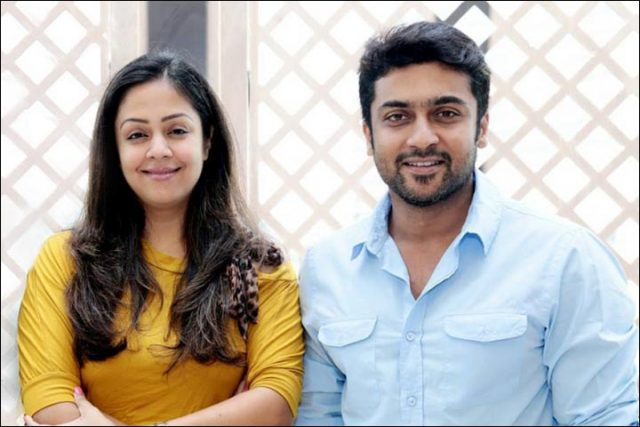 Jyothika: My mother in law is a queen as she raised a prince like Suriya
