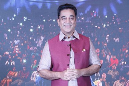 Kamal Haasan: Corrupt politicians will not have a place in my political party