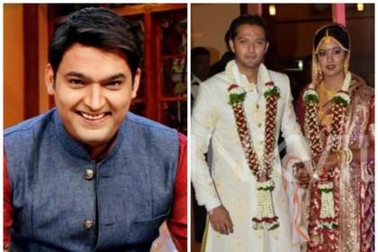 इस वजह से कपिल शर्मा इशिता दत्ता की शादी में नहीं हुए शामिल