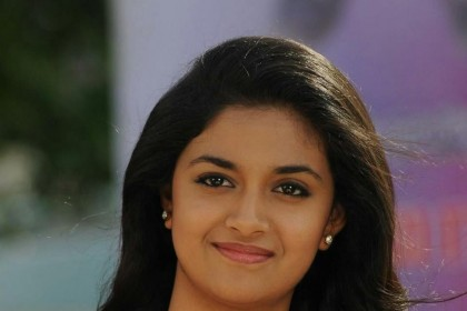 Keerthy Suresh talks about Saamy 2 and Vikram